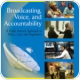 Broadcasting, voice and accountability