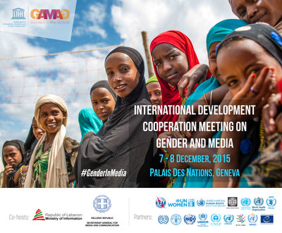 GAMAG - The Global Alliance for Media and Gender