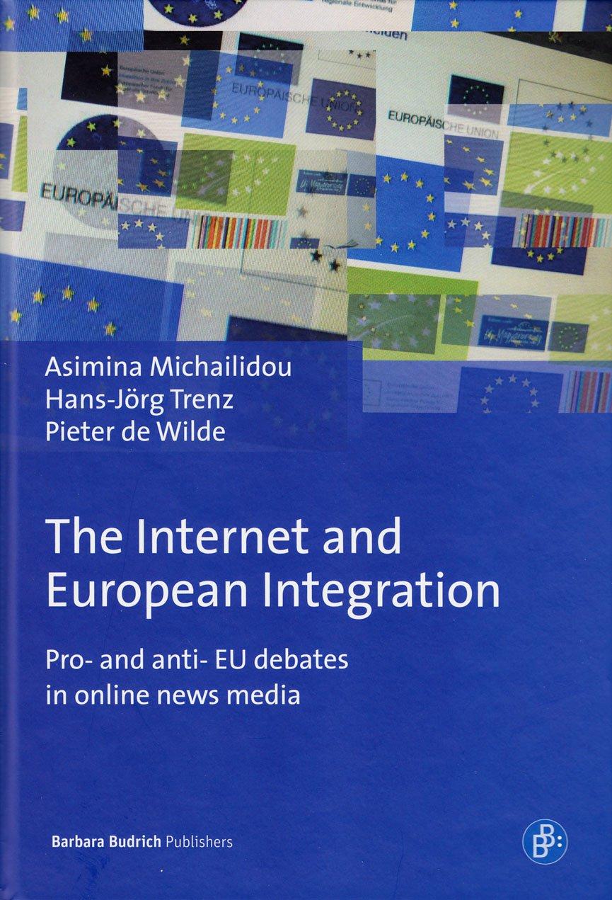Pro- and Anti-EU Debates in Online News Media
