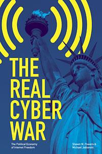 The Political Economy of Internet Freedom