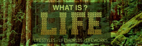 What is life? | 6-8 April 2017