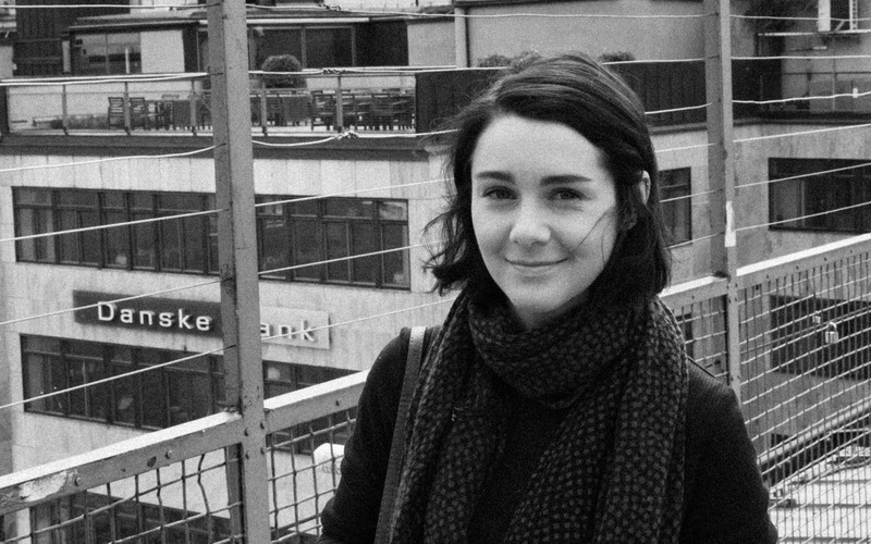 Hanna E. Morris, winner of the 2017 New Directions for Climate Communication Research Fellowship