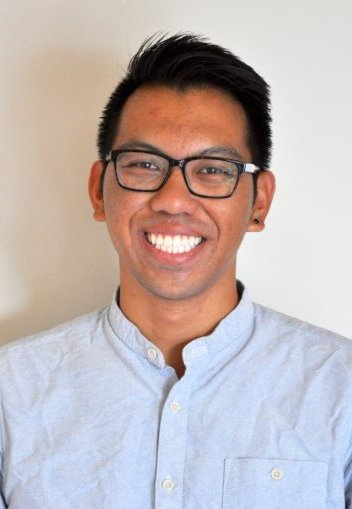 Matthew Bui will be awarded the UCF/IAMCR Urban Communication Grant for 2018