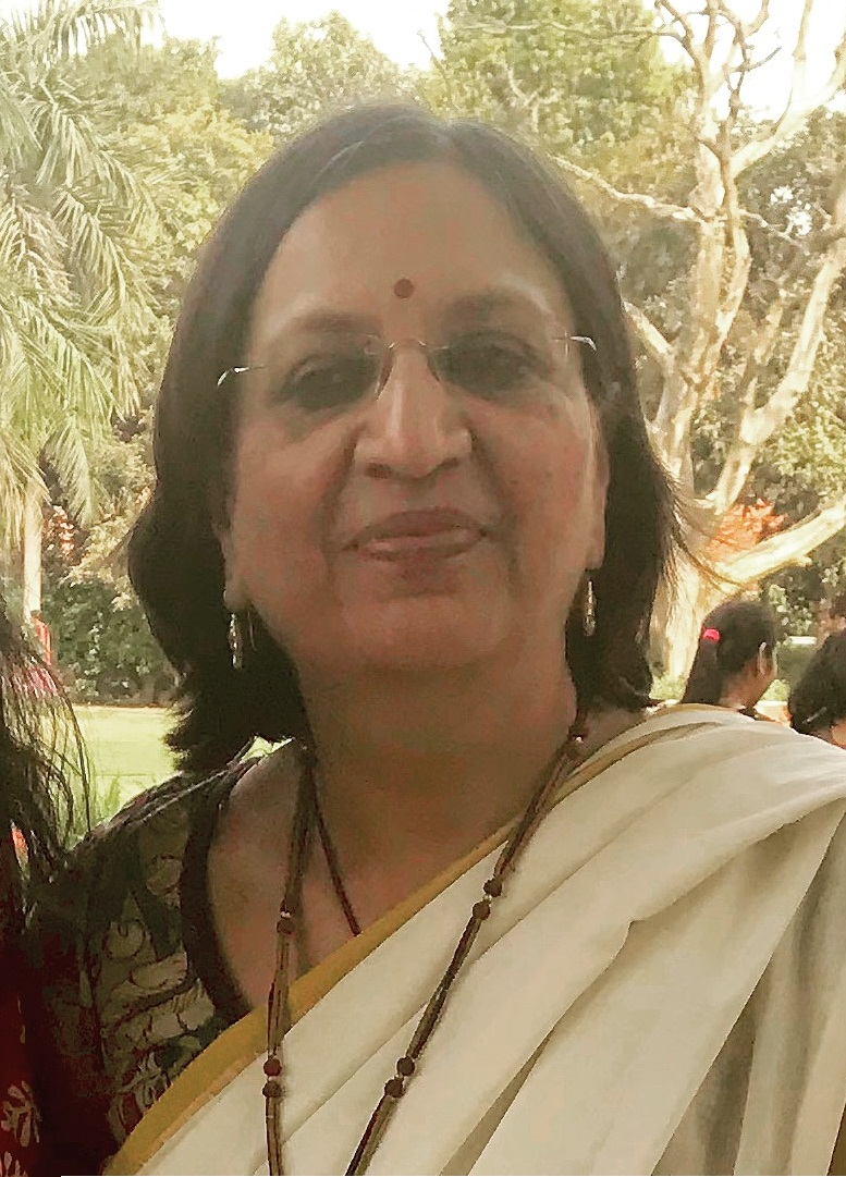 Archna Kumar
