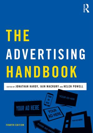 The Advertising Handbook, 4th Edition