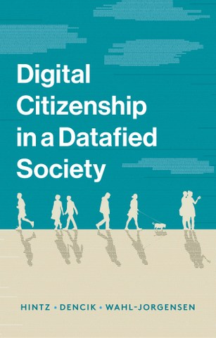 Digital Citizenship in a Datafied Society