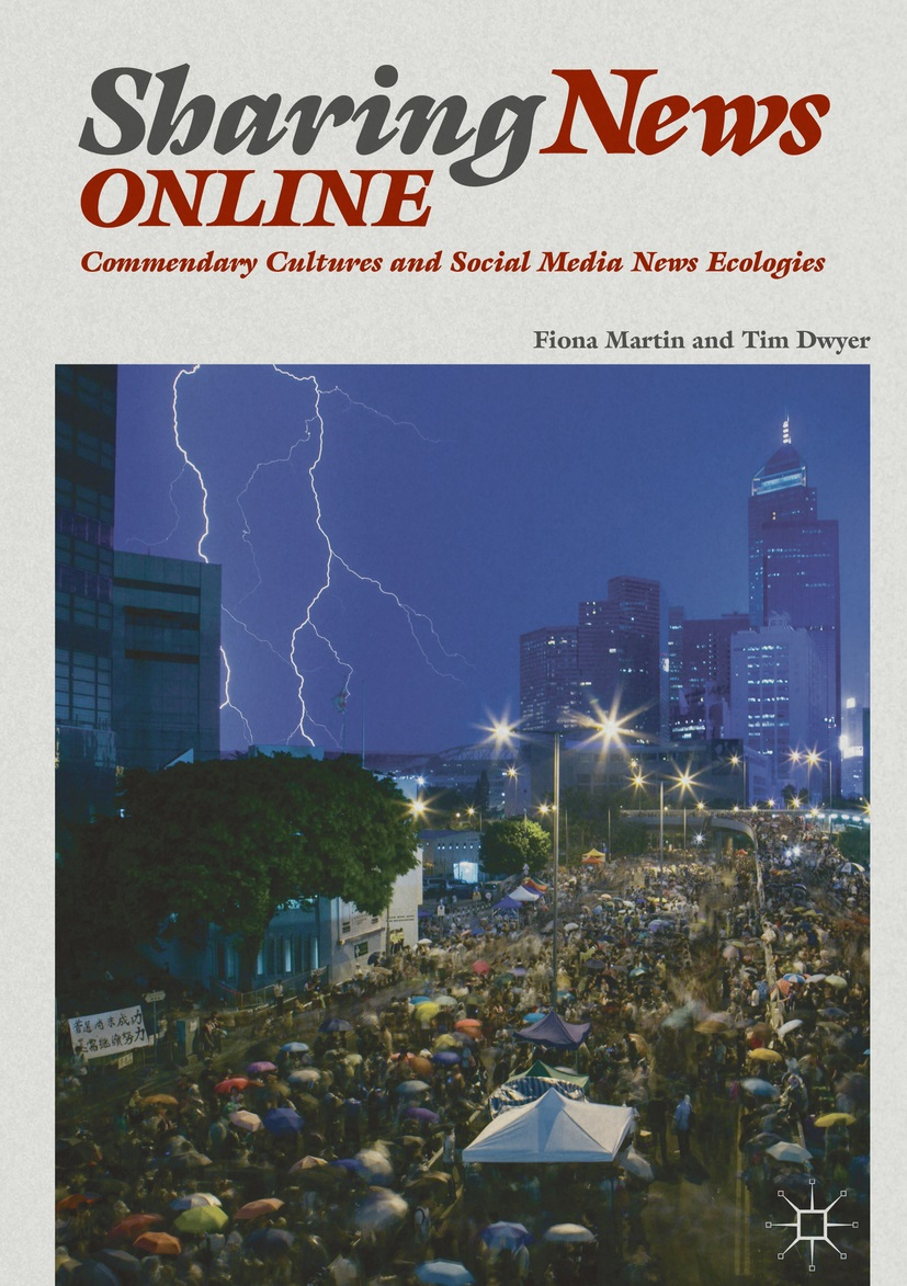 Sharing News Online: Commendary Cultures and Social Media News Ecologies