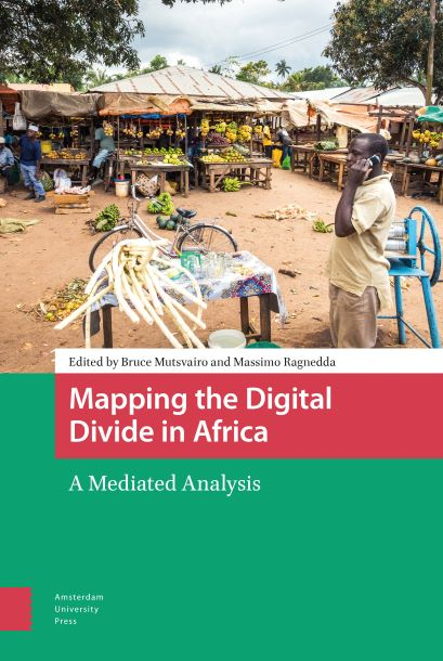 Mapping the Digital Divide in Africa: A Mediated Analysis