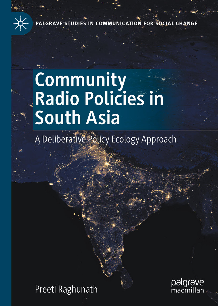 Community Radio Policies in South Asia