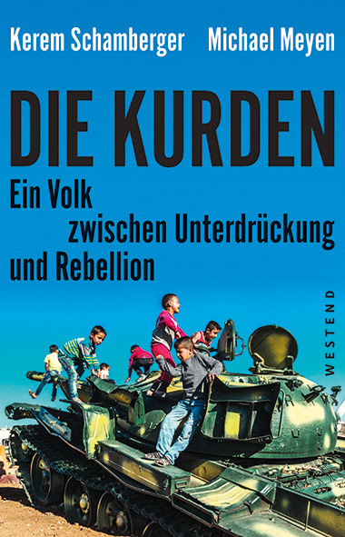 The Kurds - A people between oppression and rebellion
