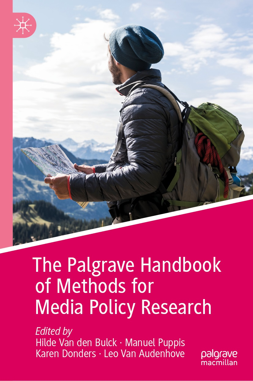 The Palgrave Handbook of Methods for Media Policy Research