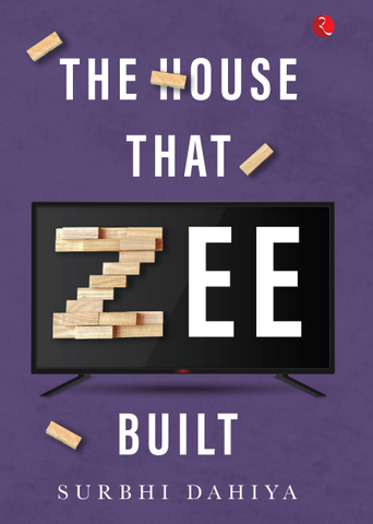 The House That Zee Built
