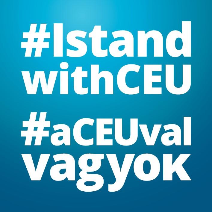 IAMCR stands with CEU