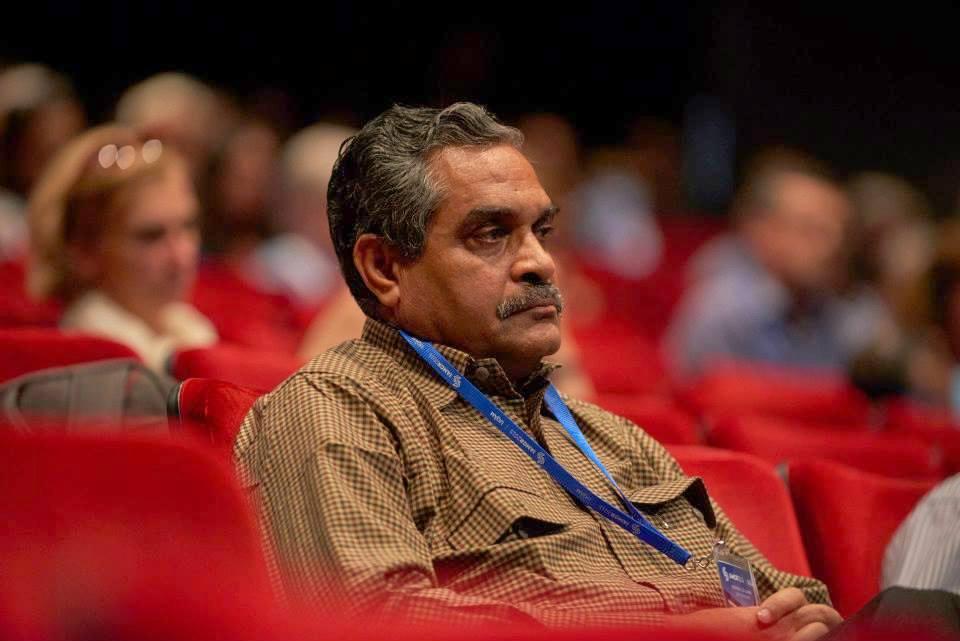 Professor Dipak De - 1953-2018