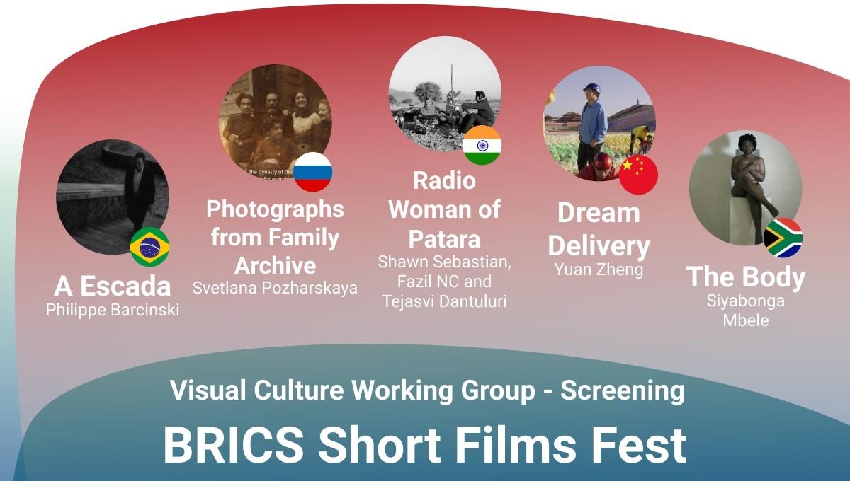 BRICS Short Films Fest