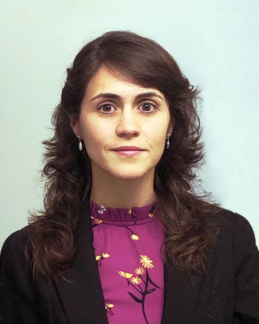 Gemma Garcia Lopez