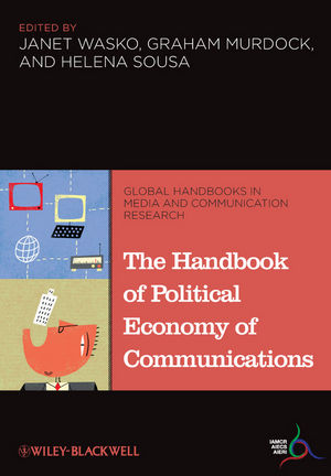 The cover of one of the earlier handbooks