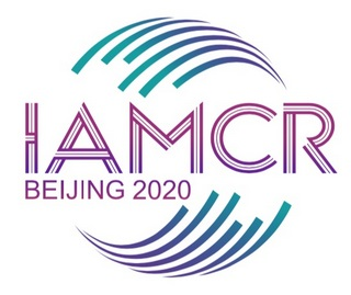 IAMCR Beijing | 12-16 July 2020
