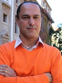 Dr. Ibrahim Saleh