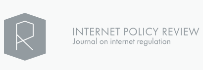 Internet Policy Review