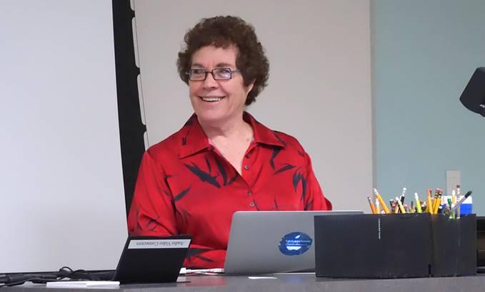 Janet Wasko