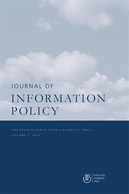 Journal of Information Policy