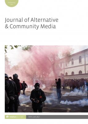 Journal of Alternative & Community Media