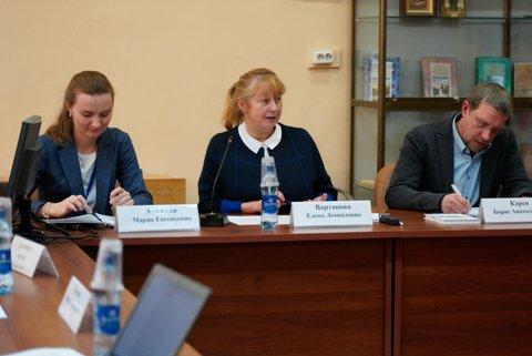 Photos by George Nikanorov, Faculty of Journalism, Lomonosov Moscow State University