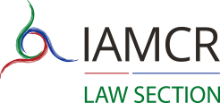 Law Section logo