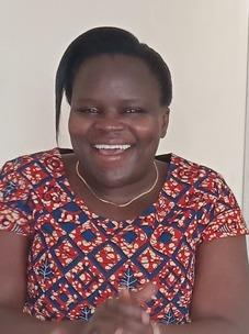 Leah Jerop Komen, IAMCR Ambassador in Kenya