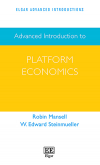 Advanced Introduction to Platform Economics