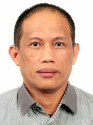 Masduki, winner of the 2020 IAMCR/UCF Urban Communication Research Grant