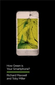 How Green is Your Smartphone?