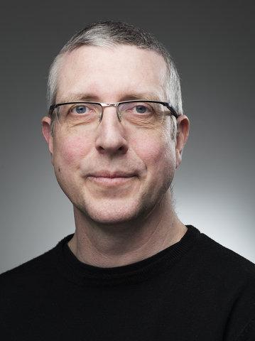 Nico Carpentier, IAMCR president-elect