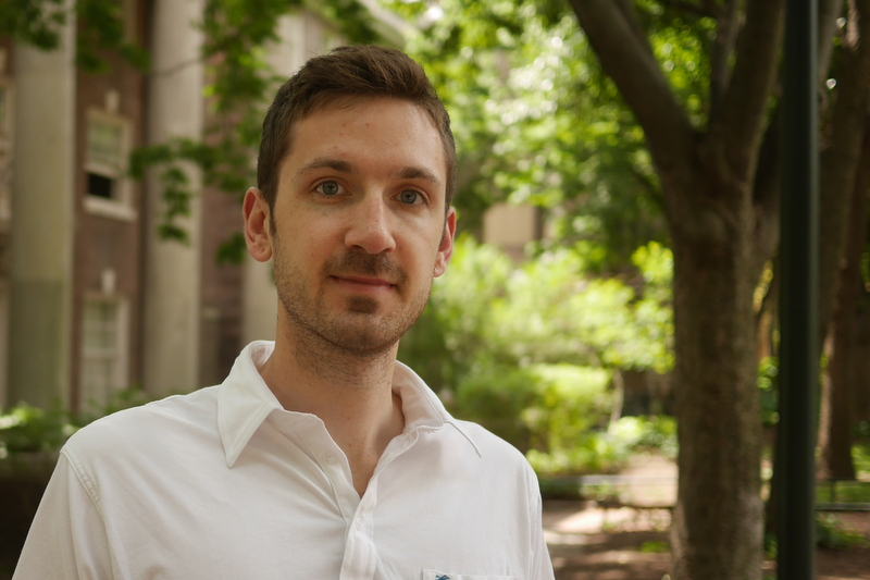 Lee McGuigan is a PhD candidate in the Annenberg School for Communication at the University of Pennsylvania