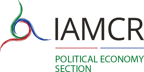 The Political Economy of Communication is the journal of IAMCR's Political Economy Section