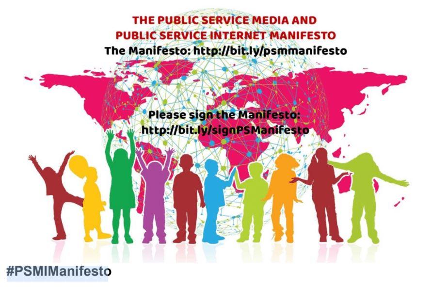 Sign the Majifesto #PSMIManifesto