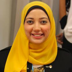 Rana K. Arafat,University of Lugano (USI), Switzerland