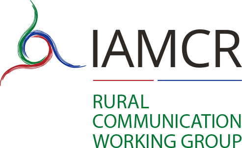 logo of RUC working group