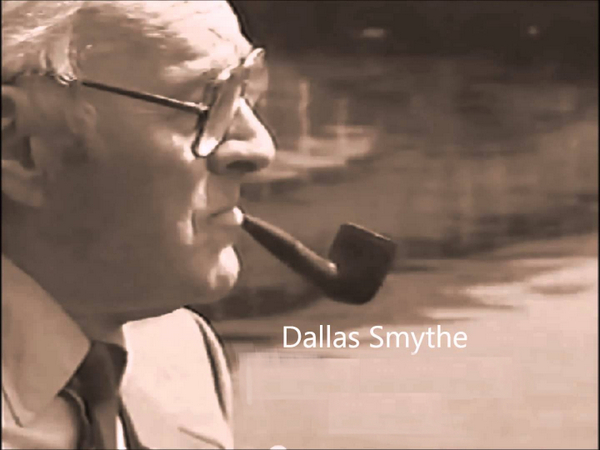 The IAMCR Prize in Memory of Dallas W. Smythe