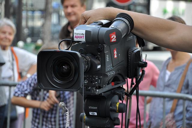 audio video companies