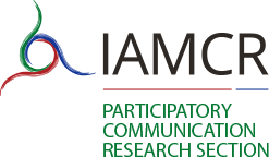 Participatory Communication Research Section | IAMCR