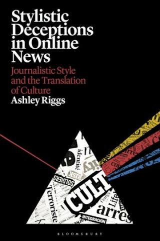 Stylistic Deceptions in Online News
