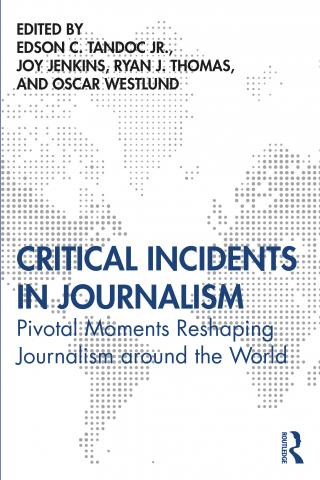 Critical Incidents in Journalism