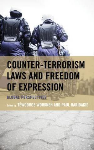 Counter-Terrorism Laws and Freedom of Expression