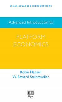 Advanced Introduction to Platform Economics