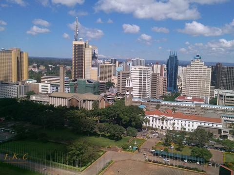 Photo: City of Nairobi