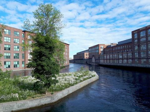 Photo: (cc) City of Tampere/Susanna Lyly. 2012