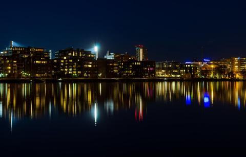 (cc) Tampereen kaupunki/Atacan Ergin