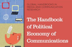 GLOBAL HANDBOOKS IN MEDIA AND COMMUNICATION Book